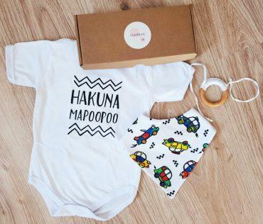 Подаръчни сетове за бебе 2