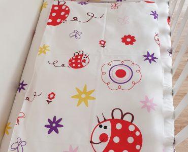 Как да изберем бебешки чаршафи
