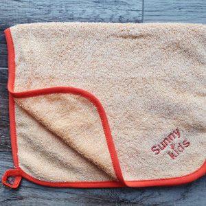 Хавлиена кърпа 35/45 – памук код: 56599 Хавлии, Пелени, Аксесоари, Други бебешка хавлия